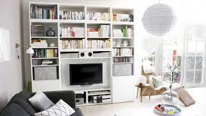 Wohnzimmerschrank Aus Paletten Stauraumwunder Im Wohnzimmer Die Wohnwand