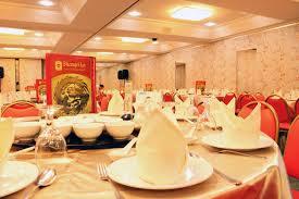 restaurant la cuisine for wedding meeting conference venue in quezon city