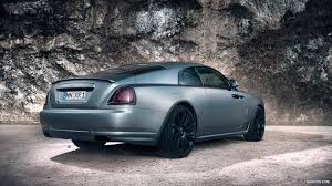 spofec rolls royce 2014 spofec rolls royce wraith rear hd wallpaper 5