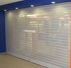Top Portas Comerciais Automáticas - CPA Portas #FO08