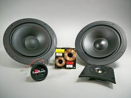 woofer for home theater 8 ohm dual 8