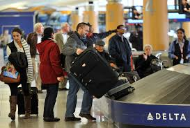 thanksgiving flights may bring bargains but also crowds ajc atl