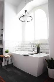 modern bathroom reveal love create celebrate