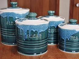 stoneware kitchen canisters stoneware kitchen canisters umpquavalleyquilters ceramic