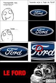Meme Logo - logo da ford memedroid