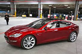 tesla just chopped 5000 off the cheapest model s inhabitat