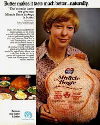 7 butter on all the things 19 strange thanksgiving dinner ideas