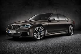 bmw supercar black things that like to go mmm now include the bmw m760li xdrive by