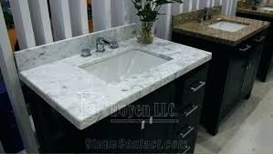 Bathroom Vanity Counter Top Granite Countertops For Bathroom Vanities Northlight Co Intended