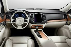 volvo truck of the year 2016 2016 volvo xc90 reviews and rating motor trend