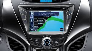 2013 hyundai elantra coupe accessories 2013 elantra sedan in gray interior optional navigation with 7