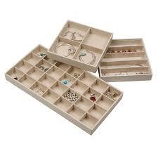 jewelry trays amazon com