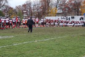 thanksgiving day sports roselle wins thanksgiving day rivalry game over roselle park 42