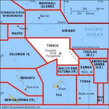map of tuvalu best 25 tuvalu map ideas on federated states of