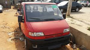 peugeot pickup peugeot boxer pick up for 750k autos nigeria