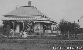 old house link exchange old house dreams