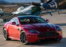 aston martin vintage the most extreme aston martin vantage ever built maxim
