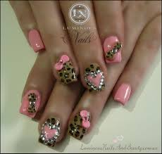 nails to die for designs beautify themselves with sweet nails