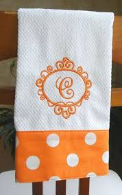 Machine Embroidery Designs For Kitchen Towels by Unusual Design Kitchen Towel Embroidery Designs Machine Towels