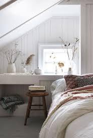 chambres sous combles chambre sous combles 10 idées d aménagement côté maison