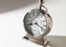 pocket watch desk clock clocks