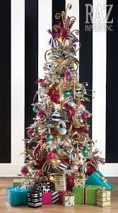 mix u0026 mingle themed christmas trees pinterest christmas tree