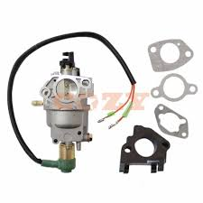 high quality wholesale generator carburetor parts from china