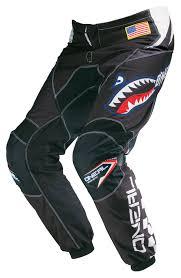 o neal motocross gear o u0027neal element afterburner pants revzilla