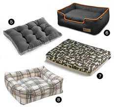 Modern Dog Furniture by Dog Milk Holiday Gift Guide Modern Dog Beds And Furniture Dog Milk
