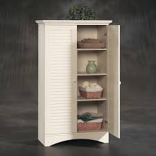 Sauder Harbor View Bookcase by Sauder Pantry Cabinet Home Design Ideas And Pictures