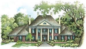 georgian house plans georgian house plan 4 bedrooms 4 bath 4242 sq ft plan 30 313