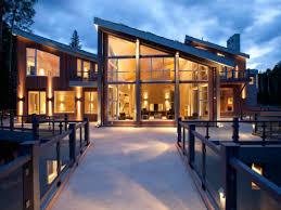 Home Design Zillow by Mountain Modern Interior Design Home Decorating Ideas Contemporary
