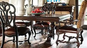 Its Oktober DesignFest At Mathis Brothers - Stanley dining room furniture