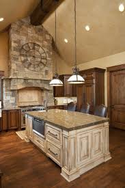 Wood Kitchen Tables by Kitchen Kitchen Center Island Design Brown Marble Kitchen