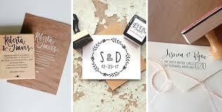 wedding invitations diy 10 different ways to add a diy wow factor to your wedding