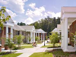 Kennesaw State Map Kennesaw State University Campus Dorms Image Gallery Hcpr