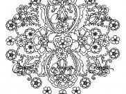 discover free printable mandalas 100 mandalas zen u0026 anti