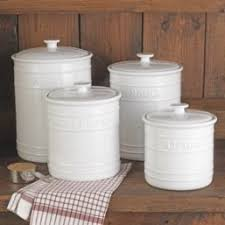 kitchen canisters sets prime white kitchen canister sets