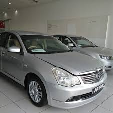 nissan sylphy ang trading u0026 motor credit sdn bhd imported u0026 used cars