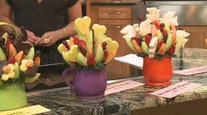 edible arrangements for easter youtube