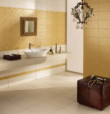 Golden Color Shades Bathroom Tiles Designs And Colors Video And Photos