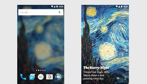android wallpaper van gogh top 10 free wallpaper apps for ios android devices rizwan zafar
