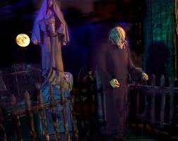 your custom haunted house rent a cemetery your custom haunted house