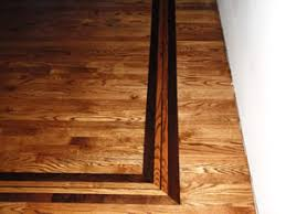 Hardwood Floor Borders Ideas St Paul Wood Flooring Cherry Oak Hardwood Floors Minneapolis