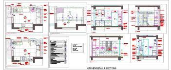 kitchen design details modular kitchen design detail 14 x10 plan n design