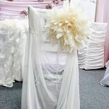 fancy chair covers chiavari chair covers glow concepts linen rental