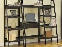 24 Ladder Bookshelf Plans Guide by Leaning Ladder Bookshelf Plans For Home Office Ladder Bookshelf