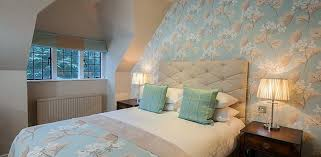 Laura Ashley Bedroom Images Laura Ashley Opens First Boutique Hotel The Manor In