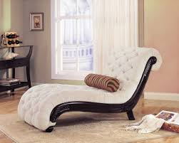 lounge chair for living room comfortable white tufted chaise lounge chairs for classic and