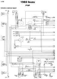 isuzu kb 200 wiring diagram isuzu wiring diagrams instruction